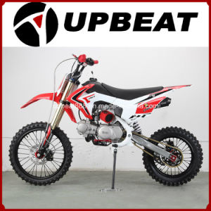Upbeat 125cc Pit Dirt Bike (CNC triple, good parts) pictures & photos