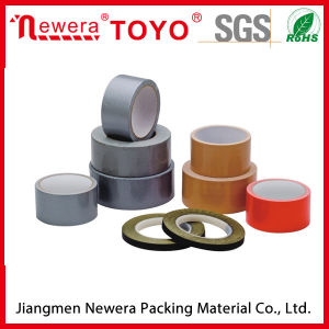 China Wholesale Custom Waterproof Colored Duct Tape pictures & photos