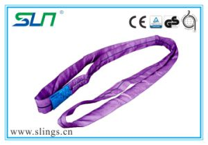 2017 1t High Tensile Endless Type Round Sling pictures & photos