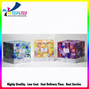 Luxury Custom Design Hot Stamping Perfume Box pictures & photos
