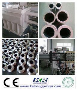 WPC Pelletizing Machine, WPC Granules Making Machine pictures & photos