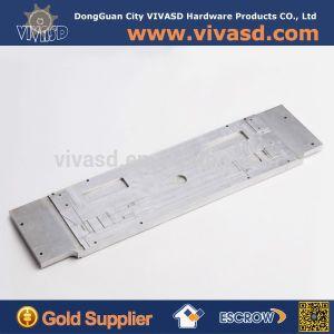 CNC Machining Aluminium PCB Parts pictures & photos