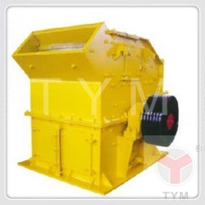 Low Cost, High-Efficiency and Energy-Saving Stone Fine Crusher Made in China pictures & photos