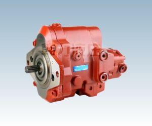 Hydraulic Piston Pump for Excavator (PSVD2-27E) pictures & photos