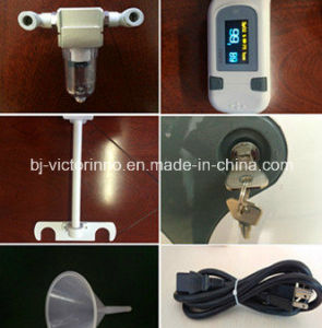 Portable Cryolipolysis Slimming Health Care pictures & photos