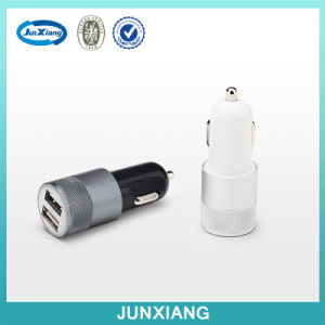 Promotional Phone Accessories USB Car Charger for Mobile Phone pictures & photos