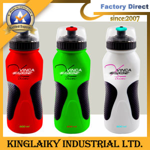 PE Water Bottle for Corporate Gift pictures & photos