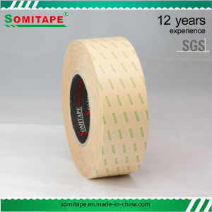 Sh327 Water Based Adhesive Tissue Double Sided Tape for Album Making Somitape pictures & photos