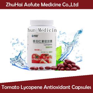 Low Fat & Sugar Free Tomato Lycopene Antioxidant Capsules pictures & photos