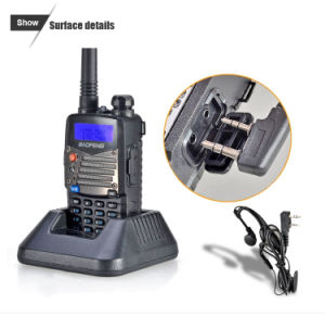 Baofeng UV-5ra Walkie Talkie 136-174MHz & 400-480MHz pictures & photos