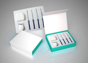 2017 Newest Luxury Teeth Whitening Kit with Ce Approved (HR-LX01) pictures & photos