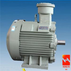 Heavy Duty AC Motor, Rolling Door Opener/ Rolling Door Motor (HF-K102) pictures & photos