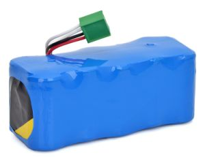Replacement Vital Signs Monitor / ECG Battery for Ge Dash 2000 pictures & photos