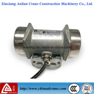 Single Phase Small Electric Vibration Motor pictures & photos