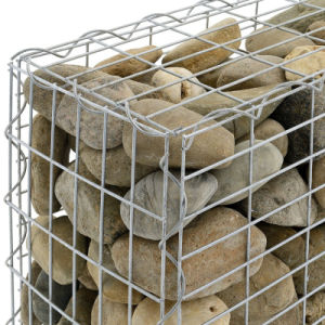 China Gold Supplier of Welded Gabion Box pictures & photos