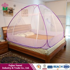 Yahe Foldable Mosquito Net Tent for Double Bed pictures & photos