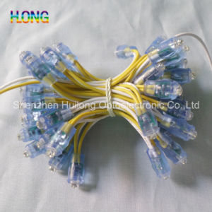 Good Price 9mm Yellow LED Single Light pictures & photos