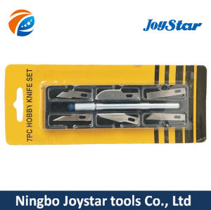 7PC Craft and Hobby Knife set PN-7