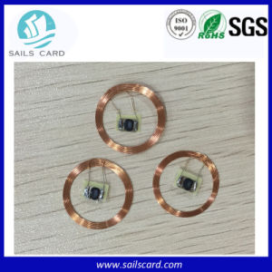 2016 Custom High Quality Antenna RFID Inductor IC ID Card Coil pictures & photos