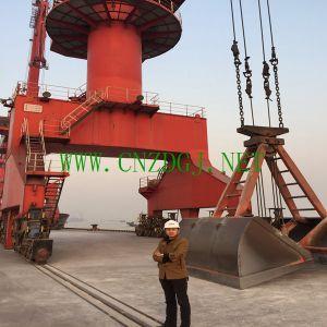 Double (Single) Girder Gantry Crane pictures & photos