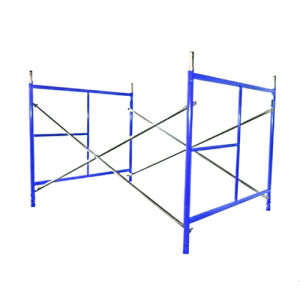 Mason Frame Scaffolding American Style pictures & photos