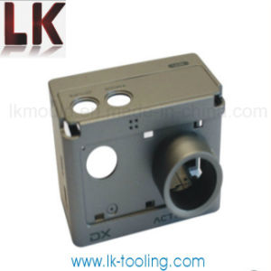 OEM ABS Plastic Camera Parts with Rapid Prototype Service pictures & photos