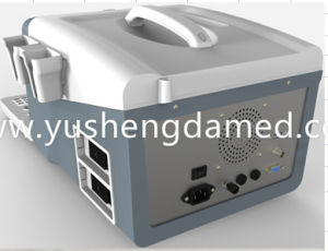 Medical Used Portable Ultrasound Scanner System / Ce Apporoved Equipment pictures & photos