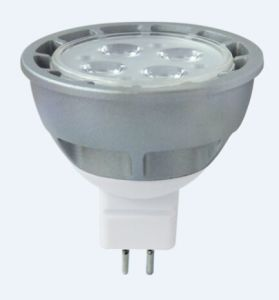 LED SMD Spotlight Lamp MR16 2835SMD 4. W 280lm AC/DC12V pictures & photos