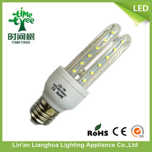 Two Years Warranty 2835SMD 5W 7W 3u LED Corn Lamp Light pictures & photos