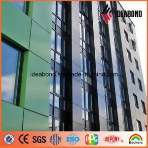 2017 New Aluminum Composite Panels Spectra Finish Wall Acm ACP pictures & photos