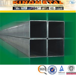 Welded Carbon Steel Q195 Q345 150X150 Square Pipe pictures & photos