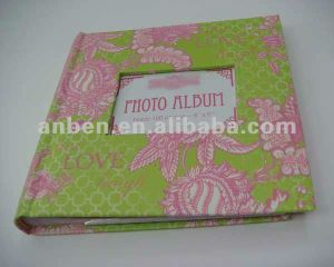 Spiral Business Memo Book for Promotional Use with Hard Paper Cover