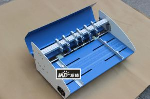 460mm Semi-Automatic Creasing Machine (WD-P460) pictures & photos