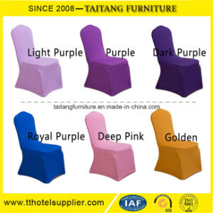 Banquet Chair Cover Event Chair Cover Wholesale pictures & photos