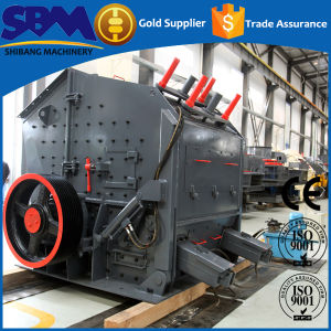 1-250 T/H Fine Tantalite Impact Crusher pictures & photos