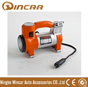 Portable Car Tyre Inflator From Ningbo Wincar pictures & photos