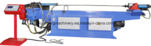Hydraulic Tube Bending Machine for Roll Bar Dw-75nc pictures & photos