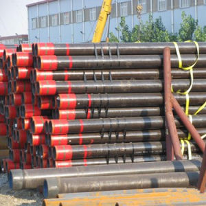 """2 3/8"""" Drill Pipe Seamless Steel Pipe with Best Prices pictures & photos"""