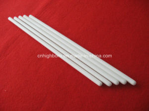 Customized Zro2 Ceramic Thermocouple Protection Tube pictures & photos