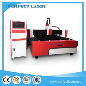600W 3015 Sheet Metal Fiber CNC Cutting Machine pictures & photos