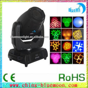 Ce&RoHS Approval 150W Bright LED Stage Spot LED Moving Head Light pictures & photos