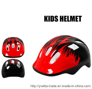 Bicycle Helmet with Hot Selling (YV-80136S-1) pictures & photos