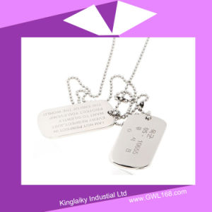 Fashion Accessories Metal Necklace for Customized (FA-001) pictures & photos