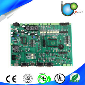 Double Sided Fr4 Inverter PCB Circuit Board pictures & photos