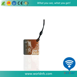 OEM Customized Design Subway Access Control Epoxy Card pictures & photos