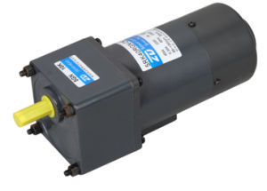 AC micro motor, gear motor. 90mm brake motor pictures & photos
