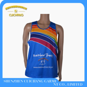Custom Sportswear with Sublimation Printing