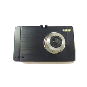 HD Mini Black Box Car Dvrs Vehicle Camera Security Recorder pictures & photos
