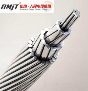 Overhead Compact AAAC Conductor All Aluminum Alloy Conductorfor Power Transmission pictures & photos