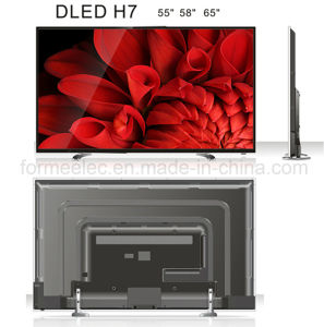 65 Inch LED TV Color Television Set LCD TV pictures & photos